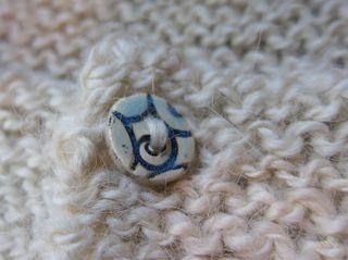 Clay  button