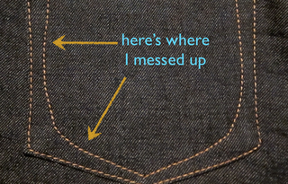 topstitch tutorial